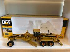 Caterpillar 24 H Motor Grader von Norscot 55133 1:50 OVP