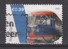 NVPH Nederland Netherlands 2366 used 2005 Blauwe Engel trein train tren Pays Bas