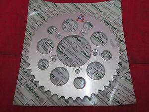 Sprocket Ducati Z 43 For Ducati 888 Racing Year 93/94 Code 49410271A