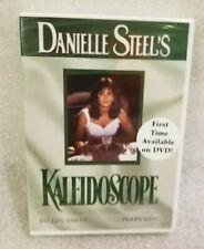 New Danielle Steel's Kaleidoscope DVD Sealed Jaclyn Smith Perry King Fast OOP