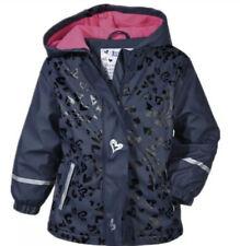 LAUSONS Kids Waterproof Lightweight Jacket with Fleece Lined
