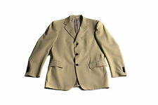 MEN'S  PRADA SUIT JACKET BLAZER SZ.50