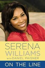 On the Line - Good - Williams, Serena - Hardcover