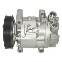 A//C Compressor fits 1999 Infiniti G20 One Year Warranty Reman 97441