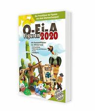 **NEU**Der brandneue O-Ei-A Figuren 2020 - Figuren, Puzzle uvm.  **NEU**