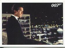 James Bond Archives 2015 Goldeneye Chase Card #22