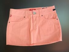 INDIAN ROSE GONNA  ROSA SALMONE PER RAGAZZA  MISURA/SIZE  27