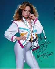 CATHERINE BACH signed autographed photo