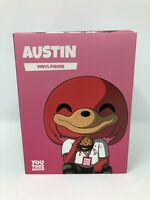 Youtooz Austin Vinyl Figure - Limited Edition (500 MADE)