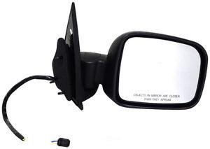 Door Mirror Right Dorman 955-1392 fits 02-07 Jeep Liberty