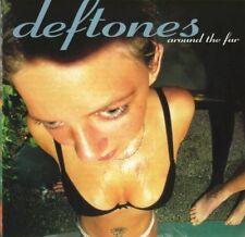 DEFTONES - AROUND THE FUR - CD SIGILLATO 1997