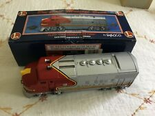 Enesco Lionel Trains Die Cast collectible Musical Bank in Box
