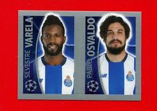 CHAMPIONS LEAGUE 2015-16 Topps -Figurine-stickers n. 478 - VARELA -PORTO-New