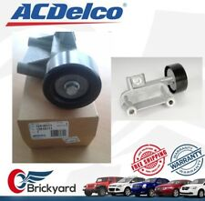 NEW ACDELCO GM ORIGINAL EQUIPMENT 12618111 DRIVE BELT IDLER PULLEY