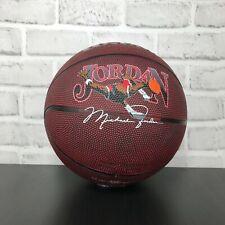 Michael Jordan 1990s Wilson basketball