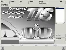 BMW TIS + WDS + ETK / EPC - OEM Service Shop Repair Manual Set - Combo Pack