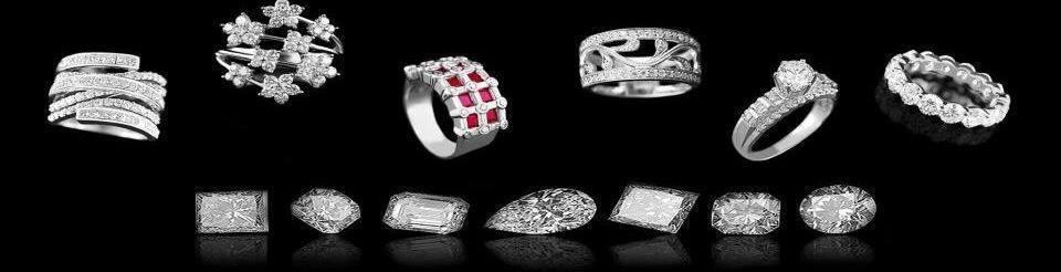 LB Diamond Inc. Fine Jewerly