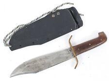 Vietnam War Western Bowie Knife Type 4 1967 - 1968 Ref#068