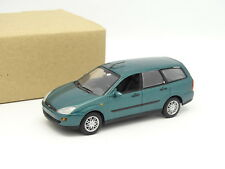 Minichamps SB 1/43 - Ford Focus Break Verde