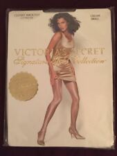Victorias-Secret-Signiture-Gold-Collection-Glossy-Smooth-Sheer-To-Waist-CTRL SM