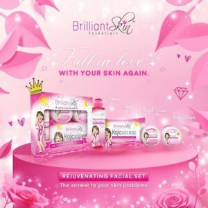 Brilliant Skin Rejuvinating Original Best Seller❤️🇬🇧🇵🇭