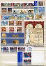 Vatikan - Jahrgang  2001 - ( o. Nr. 1362 ) - KW 78,-- €  ( 38926 )