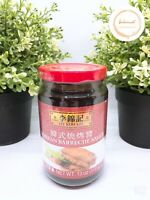 Lee Kum Kee 10 Type of Sauce / Korean BBQ / Bulgogi Marinade / Packs of 4