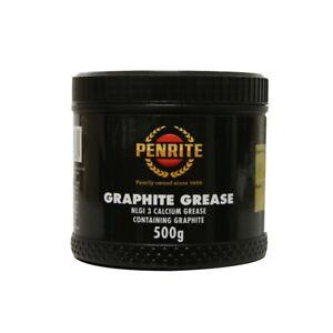 Penrite Graphite Grease - 500G