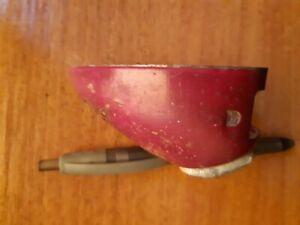 Jawa Perak tail light. Original.