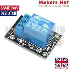 5V 1 Channel Board Relay Module Shield For Arduino ARM PIC AVR