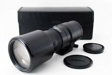 Sigma APO Telephoto AF 1:5.6 f 400mm Lens For Sony Minolta from Japan 241713