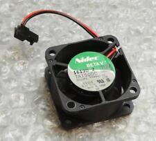 Nidec TA150DC B34658-55 Cooling Fan 5V DC 0.36A 40mm x 40mm x 20mm 2-Pin