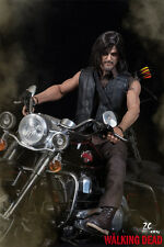 ZCTOYS 1/6 The Walking Dead  Daryl Dixon Collectible Action Figure Toy Model