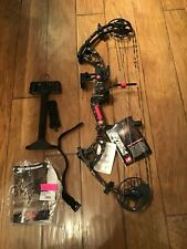 Brute Force #60 Ready to Shoot Bow Package New