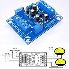 Passive Stéréo vu Mètre Visseuse Planche Amplificateur Audio DB Niveau (L49)