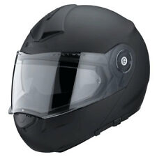 Casco abatible Schuberth C3 Pro negro mate L