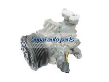 New A/C Compressor For Subaru Forester SH Impreza Hatchback (08-) 2.0 D