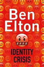 Identity Crisis-Ben Elton