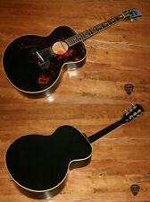 1964 Gibson Everly Brothers Model Vintage Acoustic Guitar  (GIA0777)