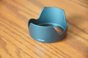 Sony ALC-SH153 Petal Lens Hood Shade for 18-135mm f/3.5-5.6 OSS Lens