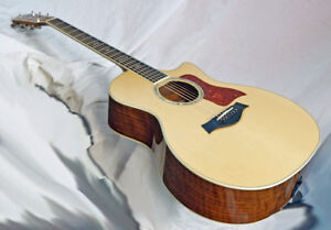 Taylor GA Custom AA Grafted Walnut a SPECIALEST Taylor NEW LOWEST PRICE