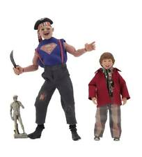 the GOONIES: CHUNK and SLOTH 2-Pack 8″ RETRO Action Figure 13-20 cm NECA