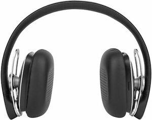 Moshi Avanti Air Wireless Headphones - Silver & Black RRP £ 299