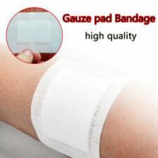 5 pcs Vlies Medical Adhesive Wound Dressing Große Pflaster Bandage 6 cm * 10