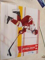Matthew Boldy signed (Minnesota Wild ) 2019 NHL DRAFT autographed Photo 8x10