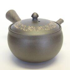 Japanese teapot Kyusu Tokoname Potter: Yutaka Tsuzuki