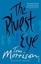 The Bluest Eye, Toni Morrison   Paperback Book   9780099759911   NEW
