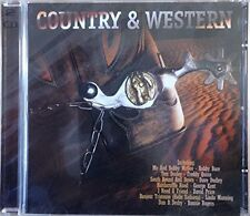Country & Western Bobby Bare, Dave Dudley, Ferlin Husky, Freddy Quinn.. [2 CD]