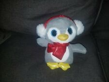 Hugfun penguin plush