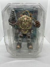 BioShock 1 Limited Edition Big Daddy Figure From Collectors Edition With Package